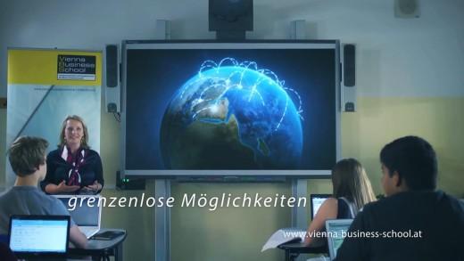 VBS Werbespot