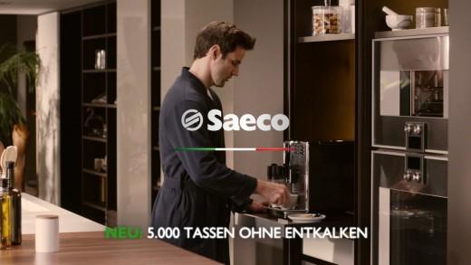 Saeco TVC