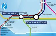Wiener Linien Hauptbahnhof Infofilm