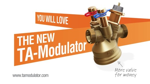 IMI TA Modulator product film