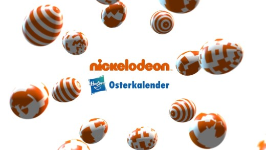 Hasbro Osterkalender 2016