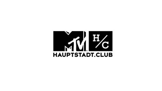 MTV Hauptstadtclub Februar 2016