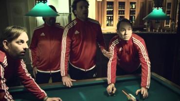 Heinz aus Wien mit Toni Polster – Das neue Wunderteam