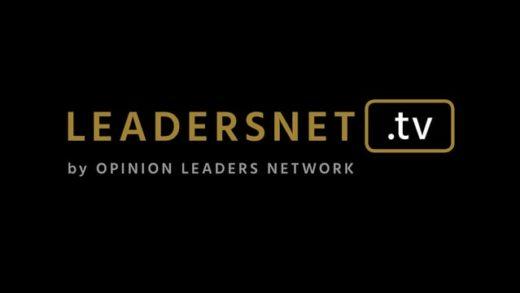 Leadersnet TV Sendungsverpackung