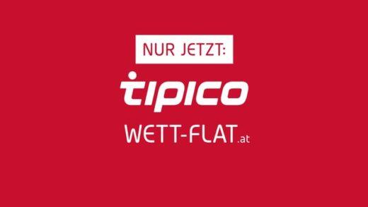 Tipico Wett Flat