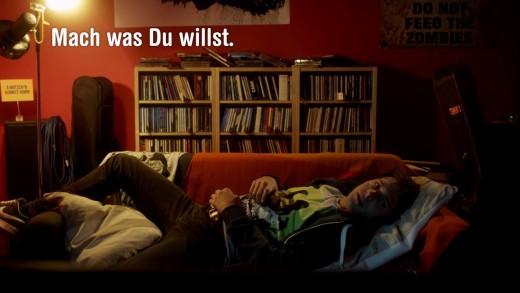 Wiener Linien – Rücksicht hat Vorrang 1