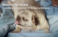 Wiener Linien – Rücksicht hat Vorrang 3