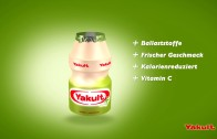 Yakult Plus Vitmain C