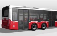 Neue Busse für Wien