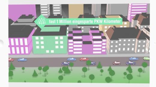 Wiener Linien – Johann-Nepomuk-Berger-Platz – Tausch mit Mehrwert
