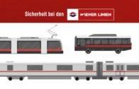 Sicherheit bei den Wiener Linien